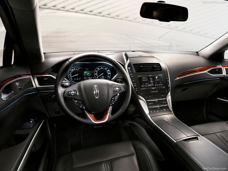 63 best Lincoln MKZ images on Pinterest