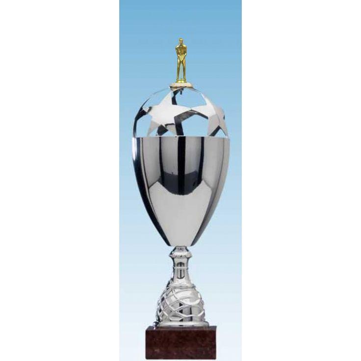 Champions Trophy Stars - Trofee Stars 69cm hoog verkrijgbaar in diverse sporten.