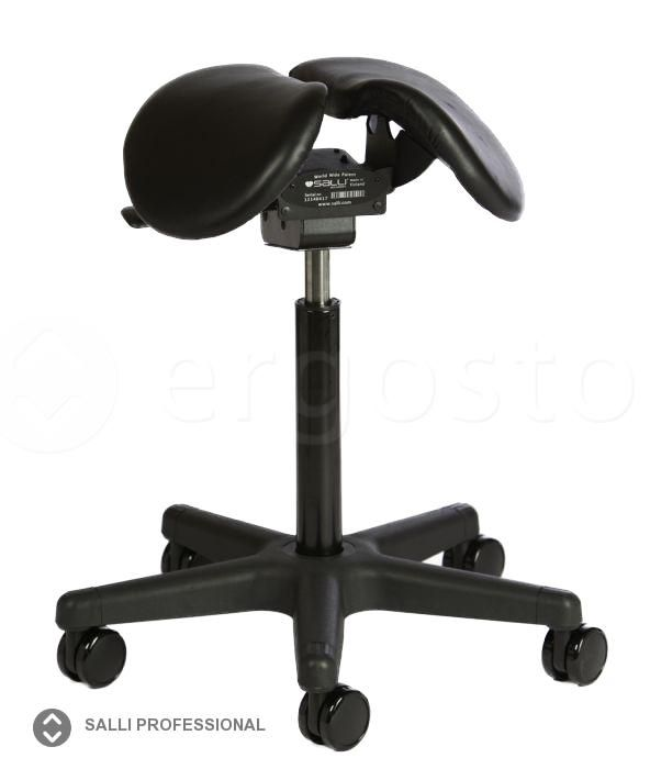 Эргономичное кресло седло Salli Professional