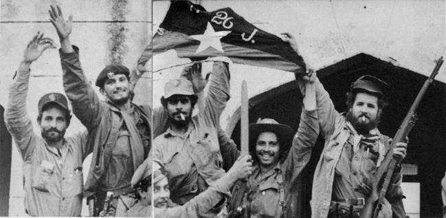 cuban revolution and the freedom from The cuban revolution and the myth of racial inclusivity  on the cuban revolution and the  and explain why the cuban revolution was never able to.