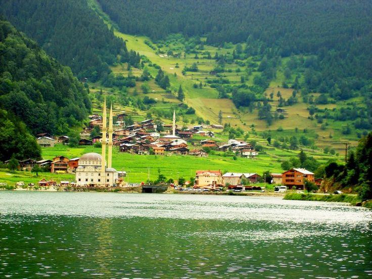 Karadeniz'in gizli 30 cenneti - Son Dakika Haberleri | Sayfa-1
