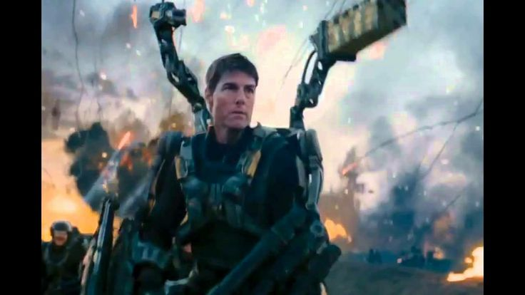 ((GRATUIT)) Edge Of Tomorrow film complet Regarder ou Télécharger Streaming Film en Entier VF