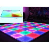 WLK-1 640PCS F5mm LED Lamp disco dancing floor for bar https://www.facebook.com/VickyHuangwavelighting Email :sales02@wavestage.net  http://www.wavestage.net