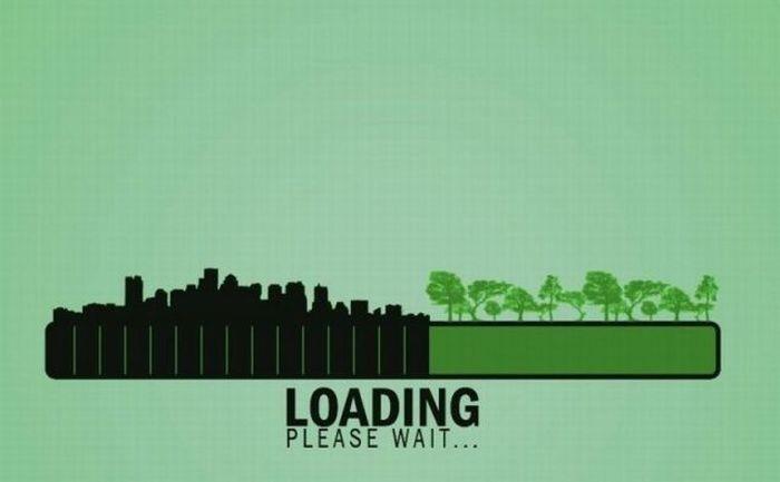 Chargement ... Destruction de la planète en cours ....