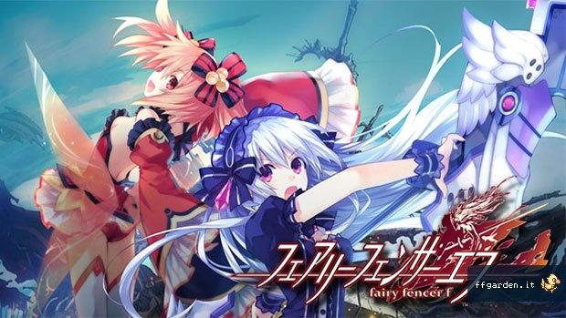 Fairy Fencer F: nuove immagini presentano Harler, la scienziata pazza http://ffgarden.it/discussioni/fairy-fencer-f-nuove-immagini-presentano-harler-la-scienziata-pazza.8464/