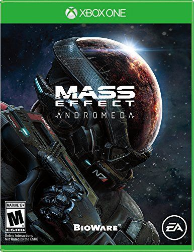 Mass Effect: Andromeda takes players to the Andromeda galaxy, far beyond the Milky Way. There, players will lead our fight for a new home in hostile territory as the Pathfinder-a leader of military-trained explorers. This is the story of humanity's next chapter, and player choices throughout the...