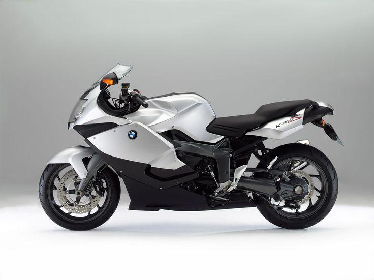 2014 BMW K1300S