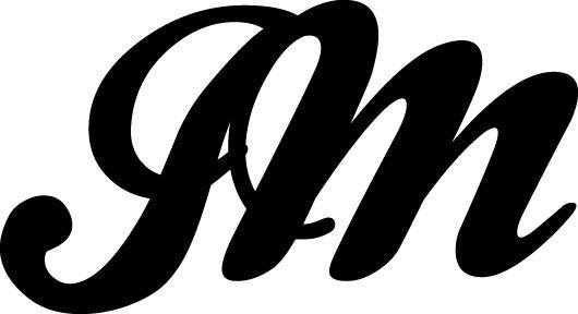 John Mayer Logo tattoo
