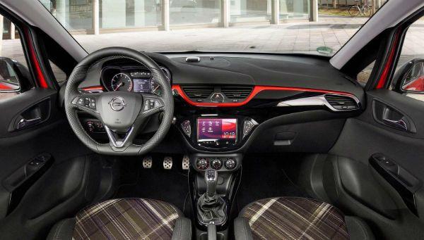 Opel Corsa 2019 Interior Opel Corsa Opel Top 10 Sports Cars