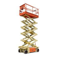Scissor lifts give a reliable and safe stage for specialists to perform work as they are really portable however, the work stage can just go up and down. In this article, there are the do's and don'ts while looking for New Scissor lift for sale.