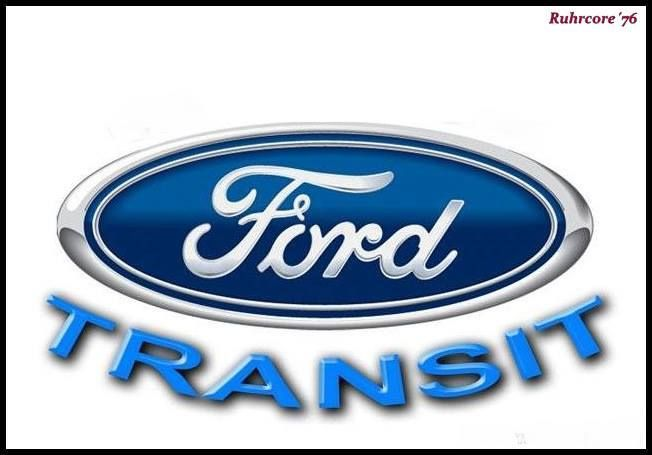 Ford Transit Logo Hot Wheels Ford Transit