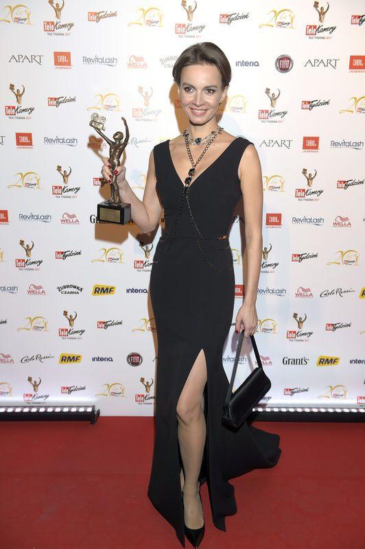 Telekamery 2017: Marzena Słupkowska