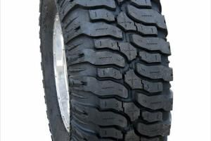We take a look at the latest offer from Super Swamper, the Super Swamper M-16 off road tire. We pair this new tire up with a set of BTR Racing Wheels for an all out test only in Off-Road Magazine!