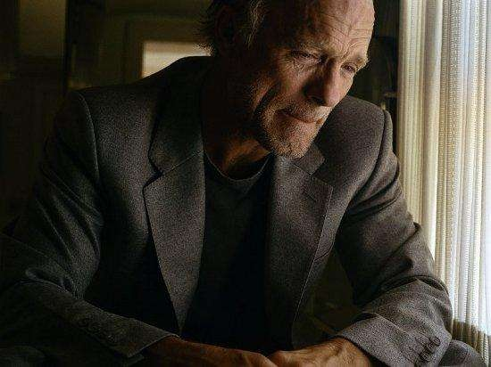 Ed Harris - from Crying Men 2002-2004