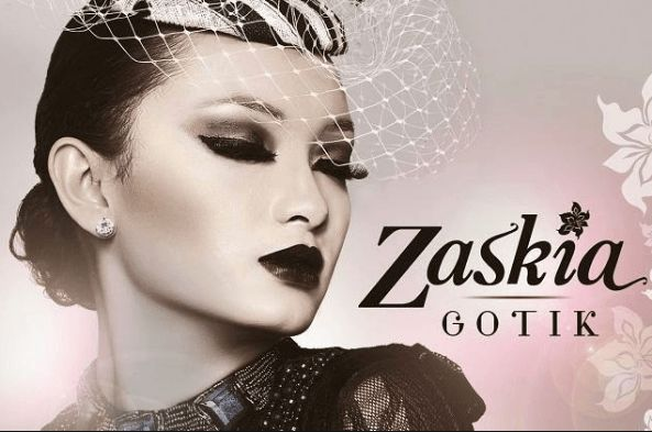 Lagu Baru Zaskia Gotik Full Album Mp3