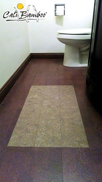 22 best cork tile love this images on pinterest cork for Cali bamboo cork flooring