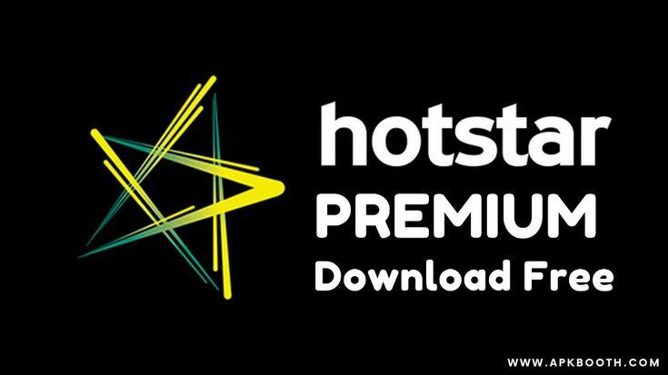 Download latest hotstar premium apk 895 for free 2020