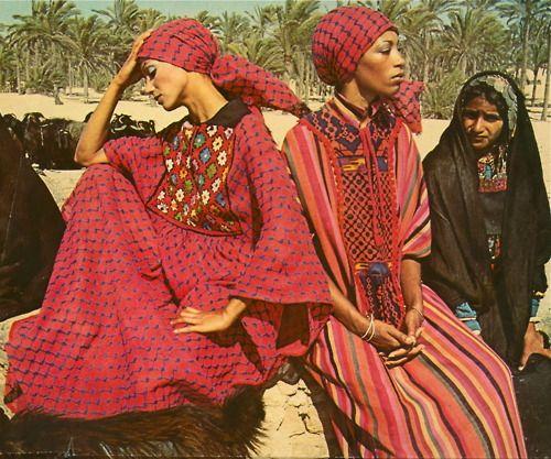 Desert gypsies