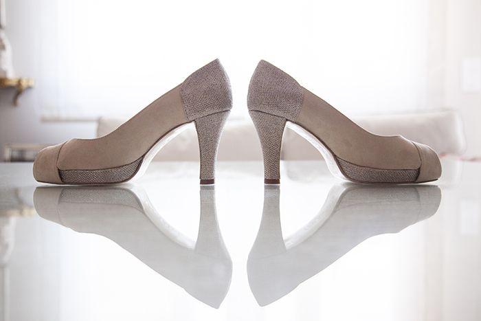 #Wedding #shoes #accessories #zapatos #hechosamano #moda #calzado #artesanal #handcrafted #mdoa #novia #boda #eshop #tiendaonline JorgeLarranaga.com: