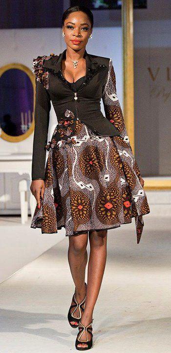 Designer : Gilles Toure (COTE D'IVOIRE)