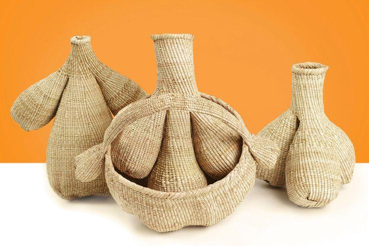 Top 10 Matali Crasset's feeling for design   Matali Crasset in 10 pieces of design   The gourd's family, 2014   #designbest  
