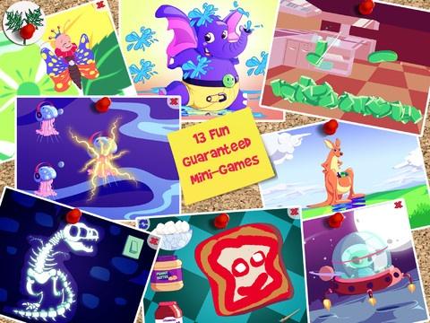New- Animals Flip and Mix- ABC Cognitive Game for Kids  https://itunes.apple.com/us/app/animals-flip-mix-abc-cognitive/id633394171?mt=8