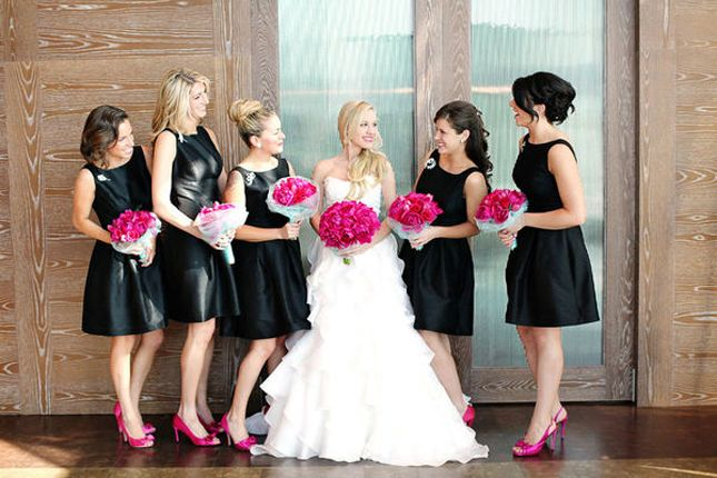 {Steal Worthy Weddings} A Contemporary DIY Event - Belle The Magazine
