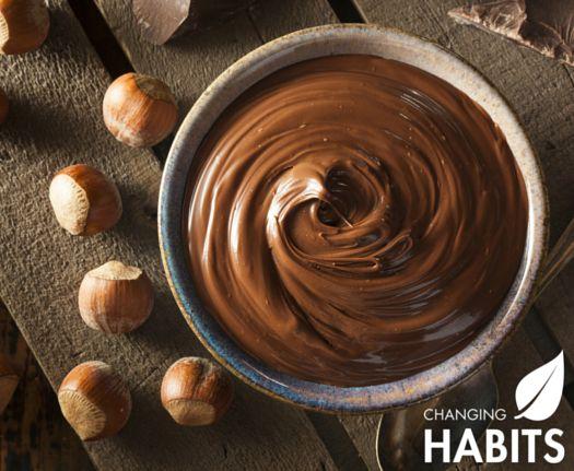 Cacao Hazelnut Spread. A delicious, child-friendly chocolate hazelnut spread!