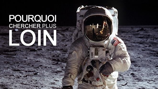La face cachée de la conquête spatiale -    Pourquoi chercher plus loin du 13 octobre 2012 - France3 Nord Pas-de-Calais