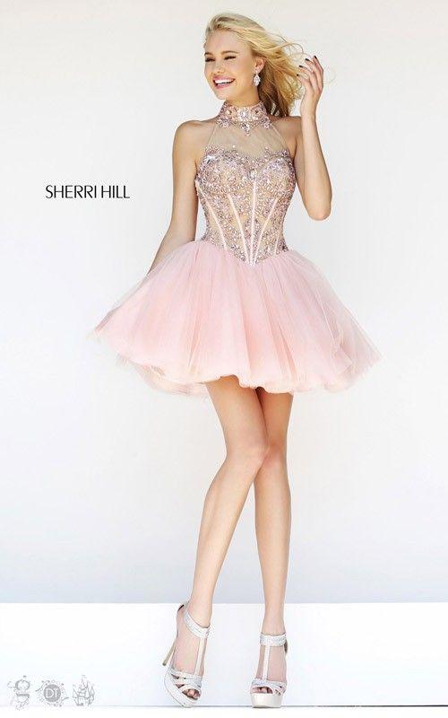 179 best Cheap Sherri Hill Dresses images on Pinterest | Sherri hill ...