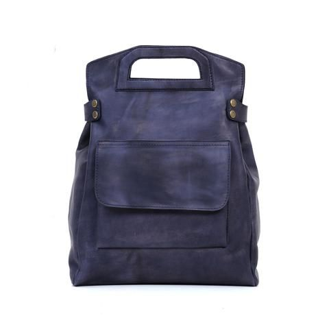 Morgan Backpack - Navy