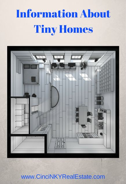 Learn about tiny homes, the challenges they face and other things to consider if you want a tiny home.