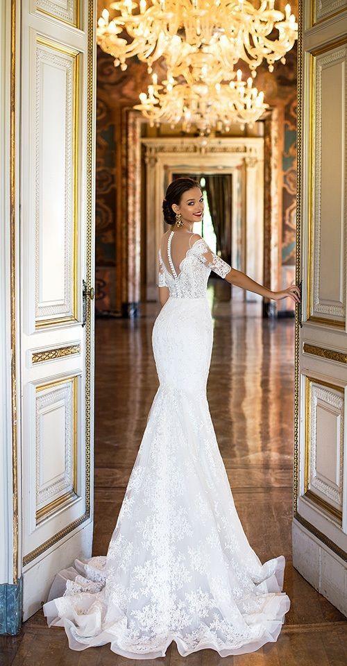 Milla Nova Bridal 2017 Wedding Dresses rita3 / http://www.deerpearlflowers.com/milla-nova-2017-wedding-dresses/21/