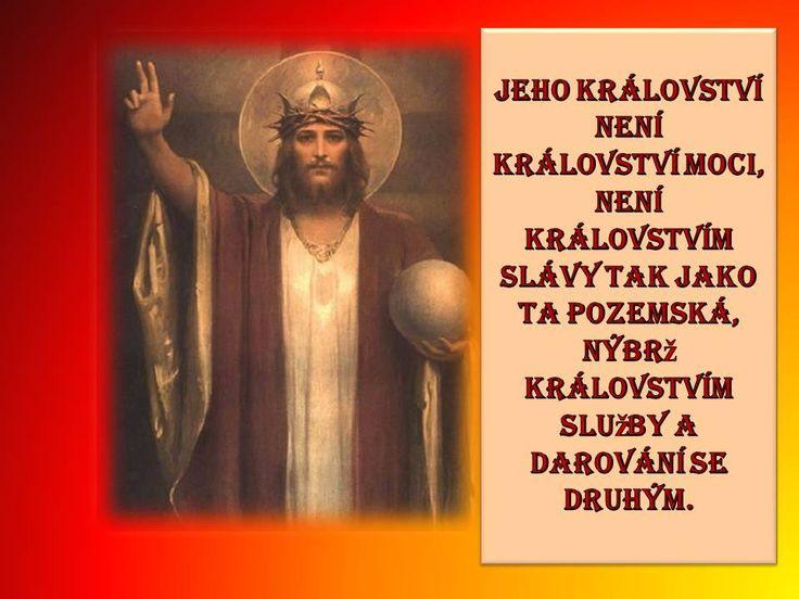 Kristus Král