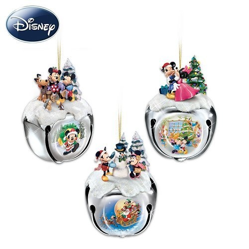 192 best disney christmas ornaments images on pinterest