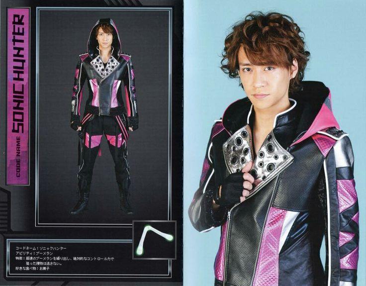 Hikaru yaotome ©we love hey!say!jump fanpage