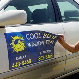 Die Besten  Custom Car Magnets Ideen Auf Pinterest - Custom car magnets wholesale   promote your brand