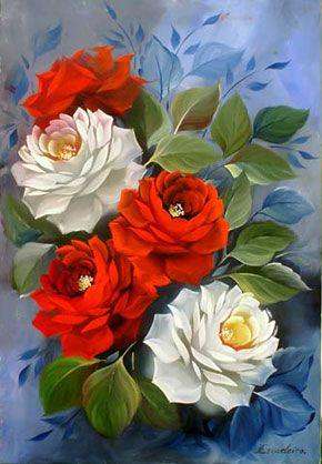 rosas                                                                                                                                                                                 Mais