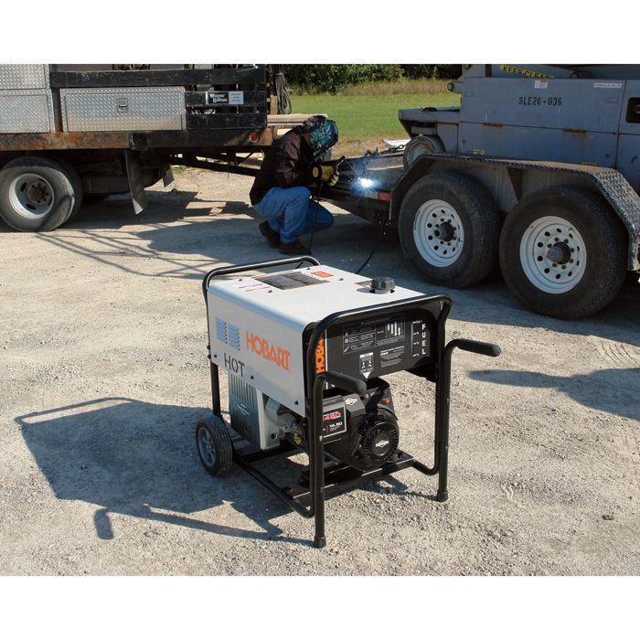 Hobart Welder + Generator in one! FREE SHIPPING