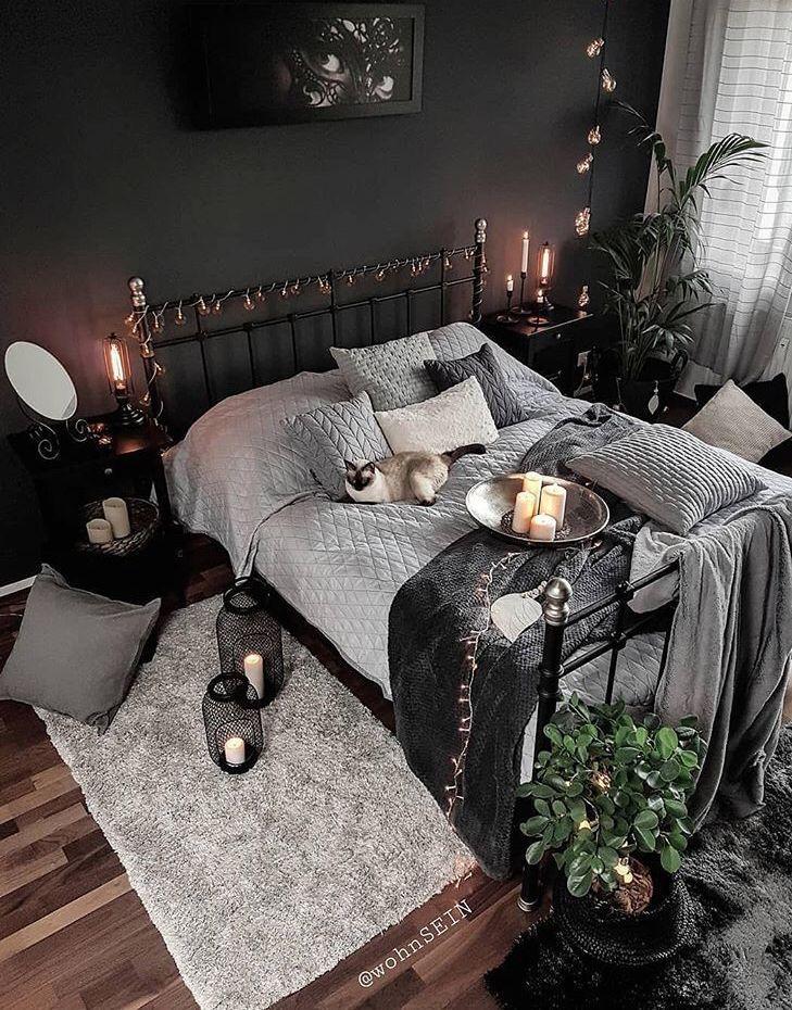 Liebe #dieses, #aber #Kerzen #und #eine #Katze