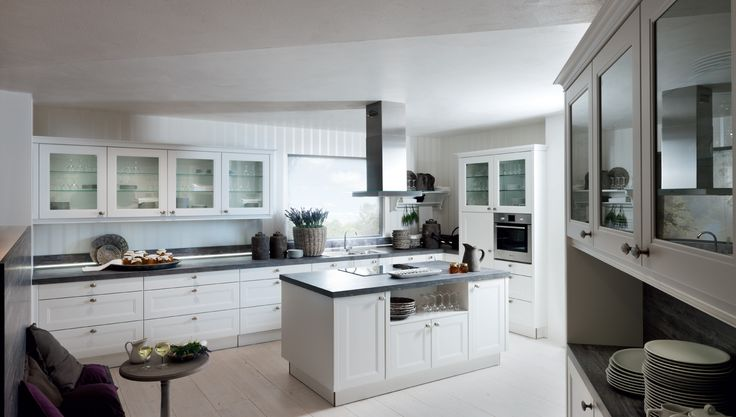 Keukenspecialist.nl Logic kitchens