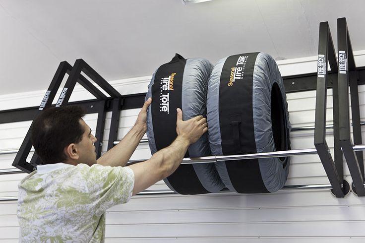 Потолочные системы хранения в гараже, подъемные механизмы