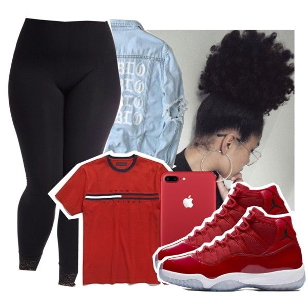 i'm back by issacurleyhead on Polyvore featuring Yeezy by Kanye West and plus size clothing