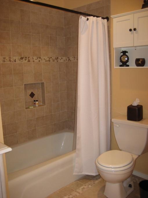 56 best bath ideas images on pinterest bathtub ideas for Redo bathroom floor