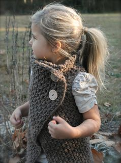 crochet (available in adult sizes)