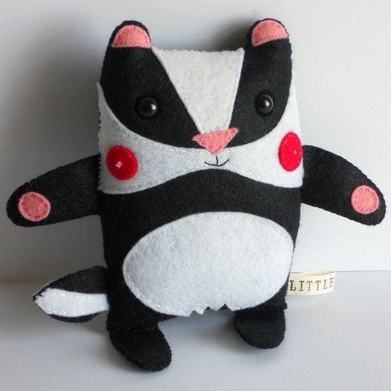 badger badger badger badger...mushroom mushroom!  http://www.youtube.com/watch?v=EIyixC9NsLI