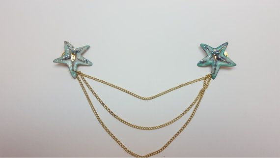 Hey, I found this really awesome Etsy listing at https://www.etsy.com/au/listing/493136291/under-the-sea-cardigan-clips