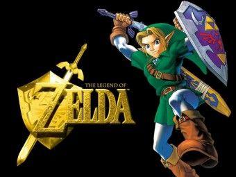 The Legend of Zelda Main Theme - Koji Kondo free piano sheet music and downloadable PDF.
