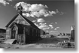 Bodie, California ~ A Ghost Town~ Go there with caution, the high altitude can make you feel uneasy and even queasy.