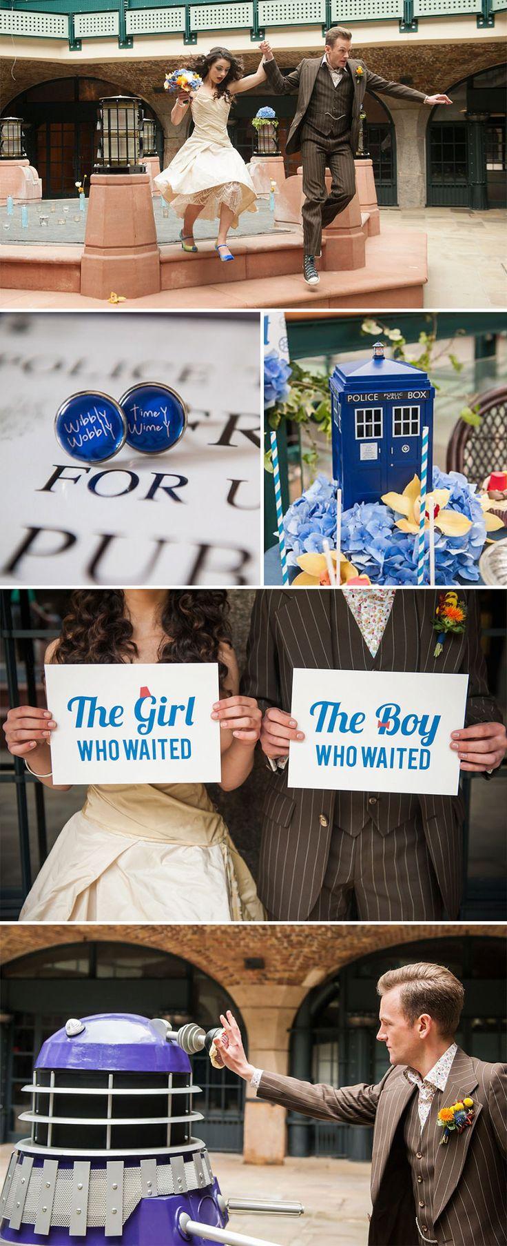 10 des plus fantastiques mariages de geek  2Tout2Rien